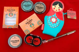 essence cosmetics kalinka beauty collection review