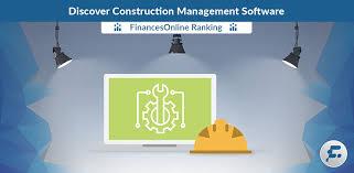 Construction Management Best Construction Management Software Reviews Comparisons