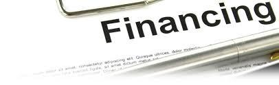 Znalezione obrazy dla zapytania financing