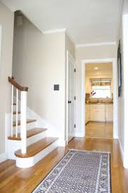 Foyer Wall Colors Best 25 Honey Oak Trim Ideas Only On Pinterest Honey Oak