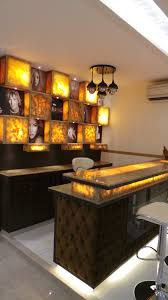 Onyx Marble Bar Counter Designed By Sonivipuldesigns Soni