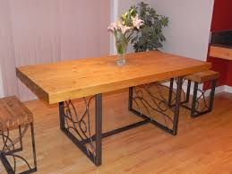 wrought iron and wood furniture. Coffee Table: Exquisite Furniture Wrought Iron Table Patio And Chairs, Wood Table, Outdoor