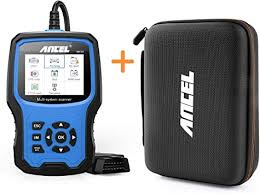 ANCEL BM700 All System OBD II Code Reader for ... - Amazon.com
