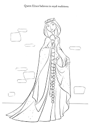 This is a great collection of queens, kings, pincesses and princes coloring pages. Brave Coloring Pages Best Coloring Pages For Kids