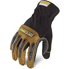 Ironclad Ranchworx Work Gloves Rwg2 Premier Leather Work