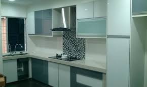 Small Picture Sweet Kitchen Cabinet Ideas Malaysia Interesting Kitchen Design