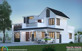 First Floor House Design Pictures March 2019 Kerala Home Design And Floor Plans