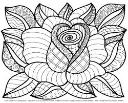 Spring Flowers Coloring Pages Spring Coloring Easy Coloring Spring