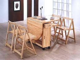 folding dinning room tables folding dining room table collapsible dining table and chairs awesome folding kitchen