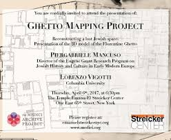 new essay american artists and the legacy of collecting   mapping the ghetto at streicker center