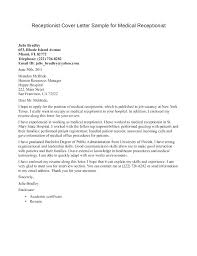 Cover Letter Examples For Healthcare Jobs Ideas Collection Resume