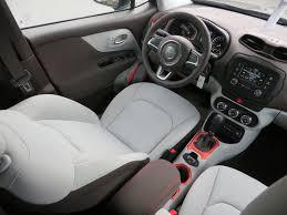 jeep 2015 renegade interior. 2015 jeep renegade latitude with ski graybark brown interior