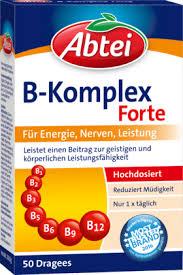 welche vitamin b12 präparate sind gut