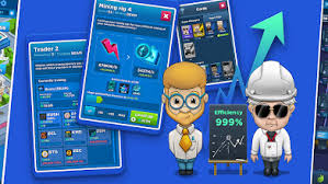 The money game starts with yourself. Crypto Idle Miner Bitcoin Mining Game Apps On Google Play
