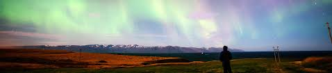 Northern Lights Holidays From Belfast Iceland The Northern Lights