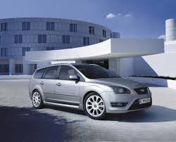 Ford Focus Turnier technical details, history, photos on Better ...