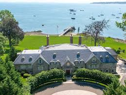 The 20 Most Expensive Houses For Sale In Connecticut