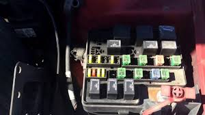 fuse box dodge stratus fuse wiring diagrams