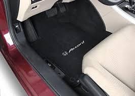 image is loading honda accord coupe 4pc euro grey carpet floor