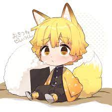 Pin by paul mera on Kimetsu no Yaiba | Anime chibi, Anime demon, Cute anime  chibi