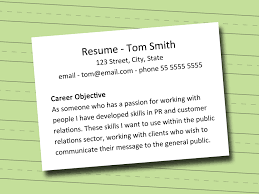 resume content writer write content writer resume attractive writing resume objective brefash write resume wikihow volumetrics co writing a