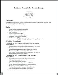 Resume Examples With Skills Section What Are Some Examples Skills