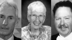The Times obituaries for February 19, 2018 | Local News | nwitimes.com