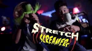 Club screamers teen night