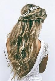 Coiffure De Mariage Sur Cheveux Long Style Cue By Suzieq Blog