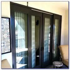 patio doors with blinds prepossessing sliding patio doors with built in blinds design patio door vertical