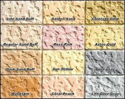 Kool Deck Color Chart Dentistlookup Site