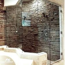 interior faux stone panels canada decorative wall rustic enchanting and best i