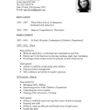 Top 10 Resume Templates Top 24 Resume Formats Resume Template Top Formats 24 Within 24 17
