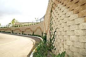 keystone retaining wall keystone retaining walls keystone retaining wall design guide