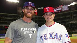 Minor League Baseball player Drew ...