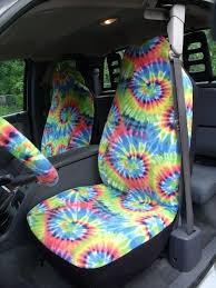 1 set of swirly tie dye tie dye print