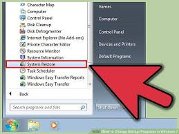 add to startup 4 ways to change startup programs in windows 7 wikihow