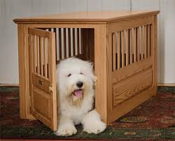 orvis dog crate furniture. Fine Dog Handcrafted Ash Dog Crate In Orvis Furniture