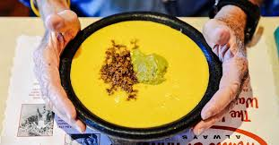 Lawsuit Accuses Fort Worth Chef Grady Spears of Ripping Off an Iconic  Austin Queso - Eater Dallas