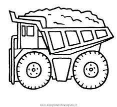 Disegni Da Colorare Camion Dei Pompieri Per Per Disegni Da