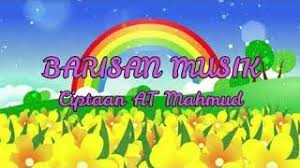 Barisan musik cipt at mahmudkelas 3 sdn cigombong 02#barisanmusik #atmahmud Lagu Barisan Musik Ciptaan A T Mahmud Kelas 3 Youtube