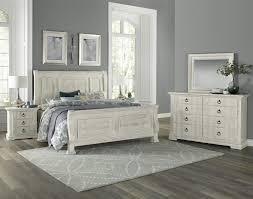 Rustic Hills Collection   680-682-684-685   Bedroom   Vaughan Bassett