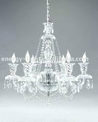 incredible glass crystal chandelier crystals mercury