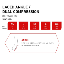 Buy Mcdavid 195 Ankle Brace With Stabilizer Straps Online At