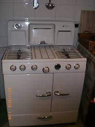 Gas Cooker, New World 173A 70's Retro/vintage 33
