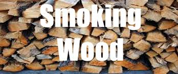 Types Of Wood For Smoking Chart Best Types Of Wood For Smoking