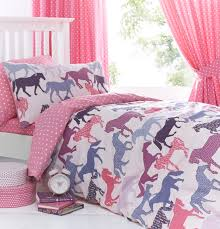 horse comforter sets for girls twin 19 bedding kids and pony theme regarding plans 15