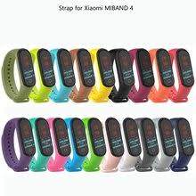 Bracelet <b>Color Replacement Wrist</b> Strap for Xiaomi Mi Band <b>2</b> Xiao