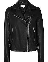 caden leather biker jacket 1