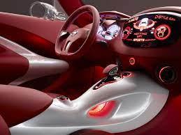 Future Car Hintergrundbilder